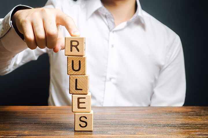 what is gamification -rules