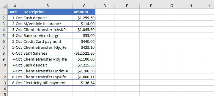 sumif Excel - date criteria