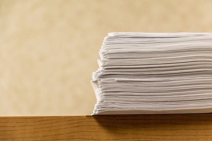 Resume adjectives