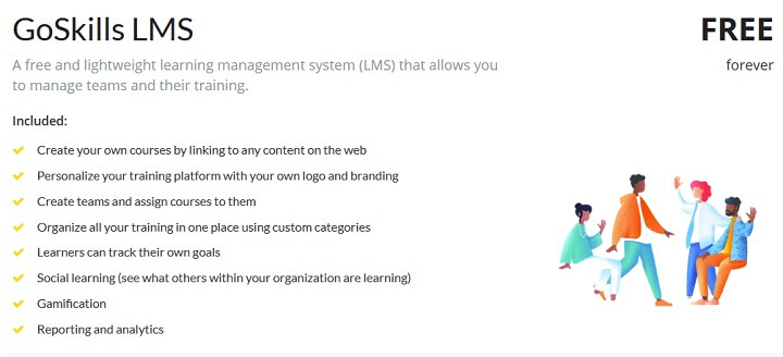 What to look for in an LMS