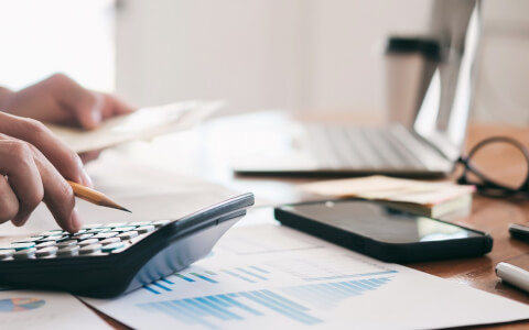 Your Guide to the Corporate Budgeting Process
