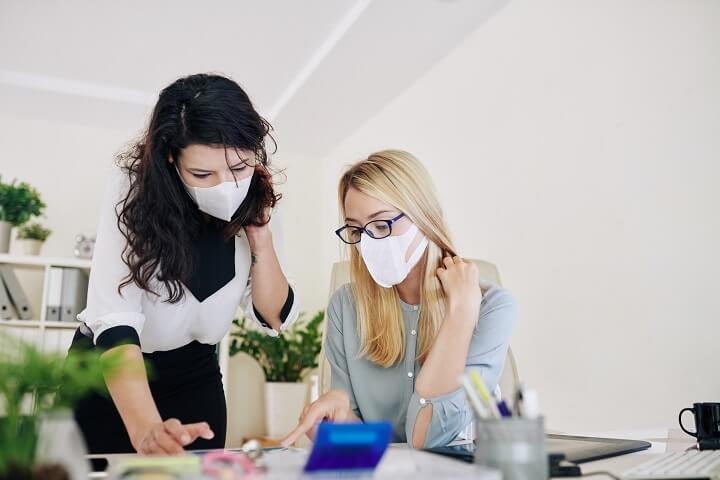 Hybrid working best practices