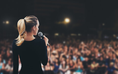 6 Tips to Give a Presentation That's More Engaging Than a TED Talk