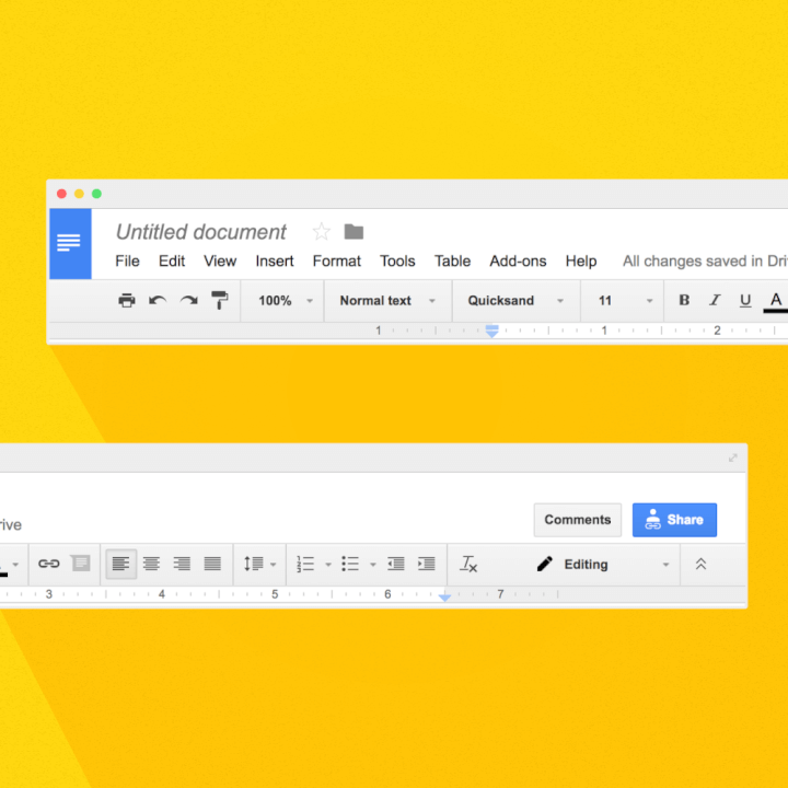 Google Docs Vs  Microsoft Word: Everything You Need to Know